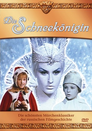 Die Schneekönigin 1967