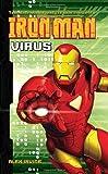 Virus, Ballantine Books Staff and Alexander Irvine, 0345506847