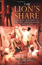 The Lion's Share (4th Edition) (Paperback)