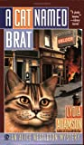 A Cat Named Brat, Lydia Adamson, 0451206649