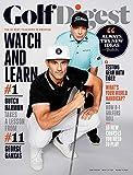 Golf Digest: more info