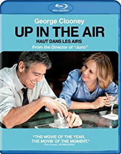 Up In The Air [Blu-ray]