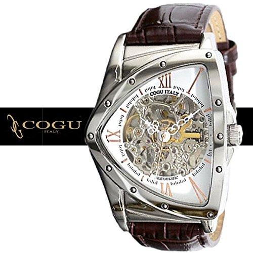 取寄品 正規品COGU自動巻き腕時計 コグ BS00T-WRG メンズ腕時計 [並行輸入品] B06ZZQXLJ4