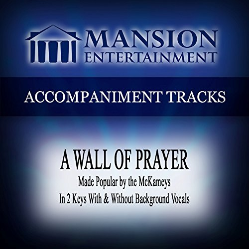 a-wall-of-prayer-low-keya-bb-with-background-vocals