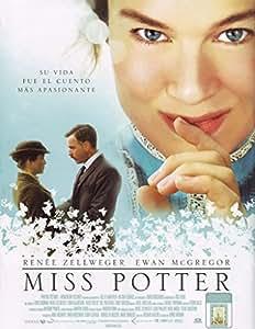 Miss Potter (Blu-ray) [2006] (Import Movie) (European Format - Zone 2)