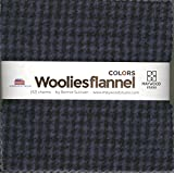Bonnie Sullivan Woolies Flannel Colors Charm Pack 42 5-inch Squares Maywood Studio
