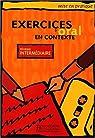 Exercices d'oral en contexte par Akyuz
