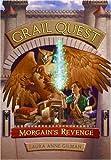 Morgain's Revenge, Laura Anne Gilman, 0060772824