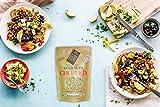CHOPPED Premium Organic Tiger Nuts   Gluten Free