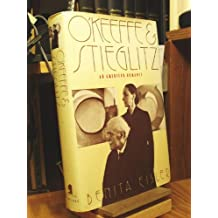 O'Keefe and Stieglitz: An Amerian Roman