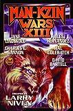 Man-Kzin Wars XIII, Alex Hernandez, 1451638167