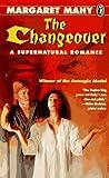 Changeover: A Supernatural Romance