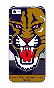 Excellent Design Florida Panthers (53) Case Cover For Iphone 5/5s