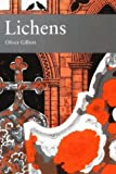 img - for Collins New Naturalist Library (86) - Lichens by Oliver Gilbert (2000-03-06) book / textbook / text book