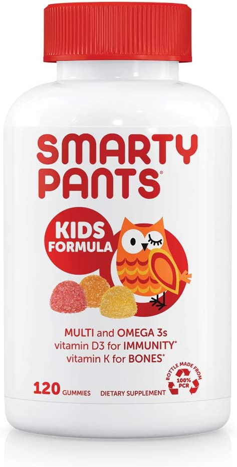 Top 10 Best Vitamins For Teenage Growth (2020 Reviews & Buying Guide) 8
