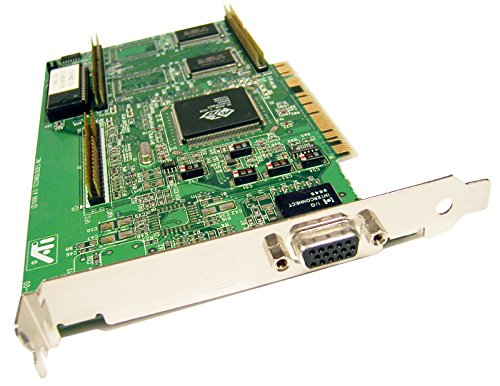 Gateway ATi SGRAM Rage II 2MB PCI Video Card 6000563 (Ati Rage Ii)