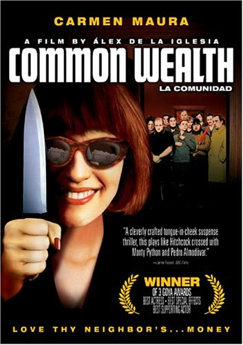 Common Wealth - The Commons Mall