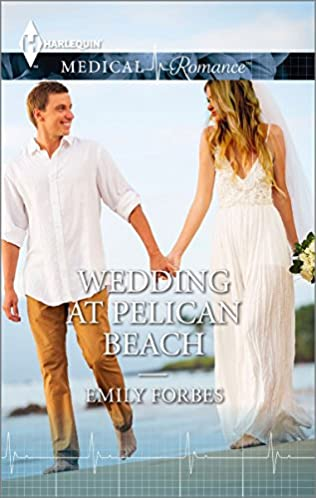 book cover of Wedding at Pelican Beach