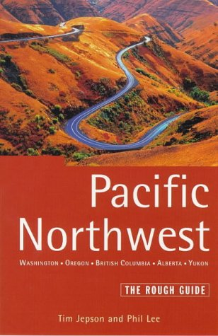 The pacific northwest: rough guides snapshot usa (includes.