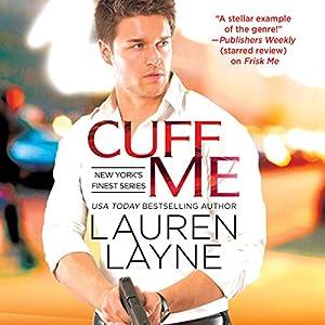 Cuff Me Audiobook
