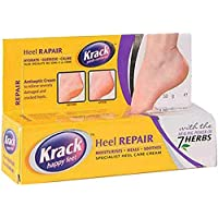 Krack Heel Repair Cream - 50g