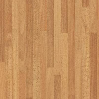d-c-fix® - Lámina de vinilo autoadherente de plástico - Grano de madera de bloque de carnicero - 45 cm x 2 m - 346-0168: Amazon.es: Bricolaje y herramientas