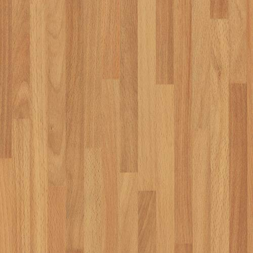 d-c-fix Self-Adhesive Film, Butcher Block, 17.71