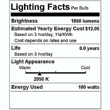 Ushio BC6069 1000065 BMY INC120V-100W Projector Light Bulb