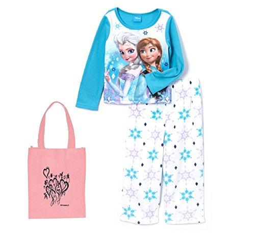 Disney Frozen Little Snowflake Tote 3