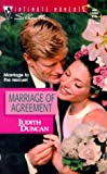 Marriage of Agreement, Judith Duncan, 0373079753