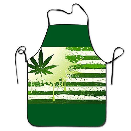 bush light flag - 1
