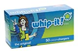 Whip-It! Brand: The Original Whipped Cream Chargers (120 pack) by Whip-it!