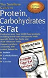 The NutriBase Guide to Protein, Carbohydrates and Fat, NutriBase, 1583331174