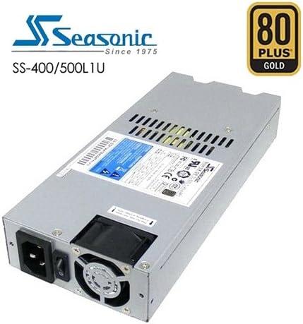 Sea Sonic Electronics SS-500ES Bronze Seasonic SS-500ES 500W ATX12V 80PLUS Bronze Power Supply OEM