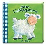 Meine Lieblingstiere ; Ill. v. Birkenstock, Anna K; , durchg. farb. Ill. - offers