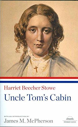 cabin essay toms uncle