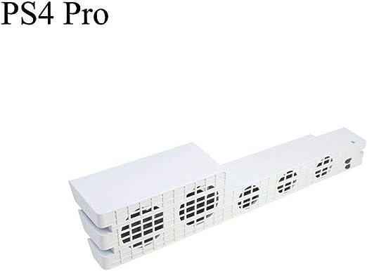 Ventilador USB de refrigeración para PlayStation 4 PS4 Host de ...