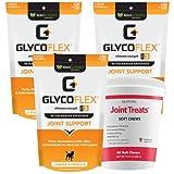 3PACK GlycoFlex 3 Canine (360 Soft Chews)