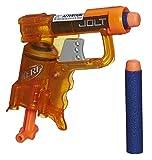 nerf gun jolt - Nerf N-Strike Elite Jolt Blaster (Orange)