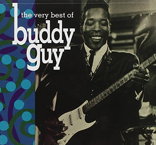Buddy Guy - Blues Story - CD 16  Chess Records Vol. 2 - Zortam Music