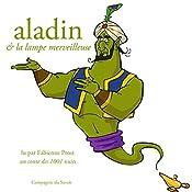 Aladin et la lampe merveilleuse, un conte des 1001 nuits (Les plus beaux contes pour enfants) |  auteur inconnu