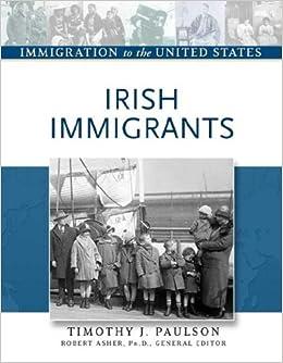 Irish-American Family Histories