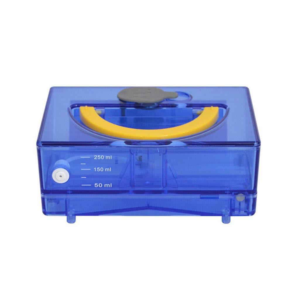 quanju cheer Repuesto Robot aspiradora Partes Tanque de Agua para ...