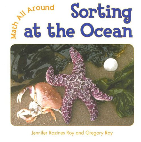 Sorting at the Ocean (Math All Around)