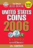 A Guide Book of United States Coins 2006, R. S. Yeoman, 0794819443