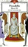 Henri IV - Le jeu de rôles par Pirandello