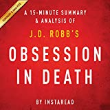 download ebook obsession in death by j.d. robb - a 15-minute summary & analysis pdf epub