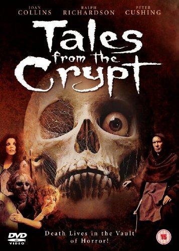 Tales from the Crypt (1972) [DVD] (Tales From The Crypt Bordello Of Blood)