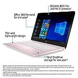 HP Stream 14-inch Laptop, AMD Dual-Core A4-9120E