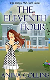 The Eleventh Hour by Anina Collins ebook deal